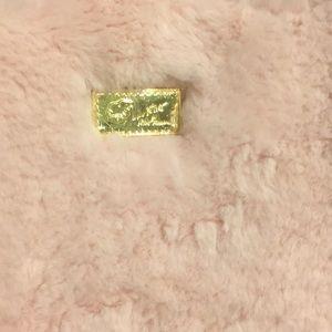 Betsey Johnson Accessories - Girls fuzzy kitten Betsey Johnson Tote 👜 😻